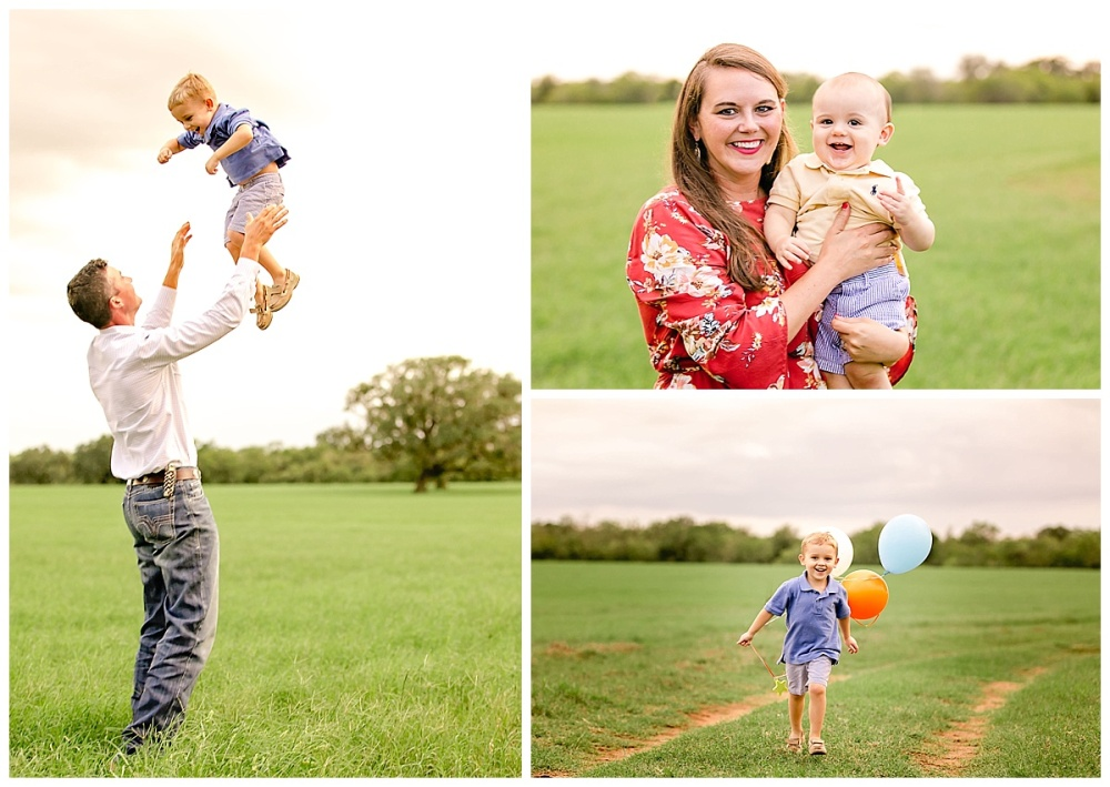 Carly-Barton-Photography-Texas-Family-Photos-Rustic-Field-Cake-Smash-Voss_0008.jpg