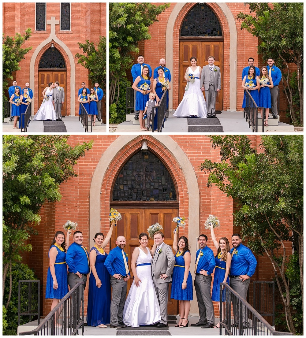 Texas-Wedding-Photographer-La-Coste-Our-Lady-Of-Grace-Church-Bride-Groom-Lego-Theme-Carly-Barton-Photography_0046.jpg