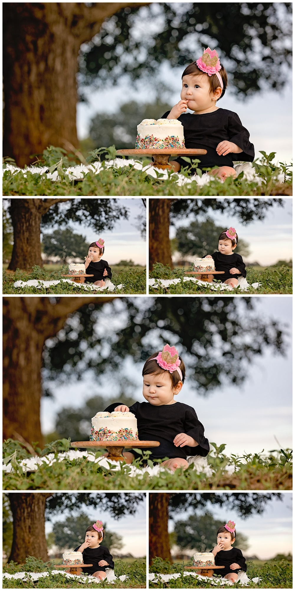 Family-Photographer-LaVernia-Texas-Fall-Carly-Barton-Photography-Zadie-Cake-Smash_0010.jpg