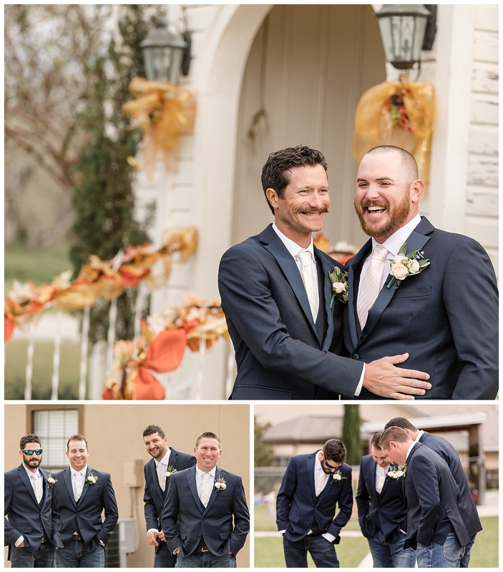 South-Texas-Wedding-Photographer-Rose-Gold-and-Navy-Theme-LaVernia-Bride-Groom-Carly-Barton-Photography_0004