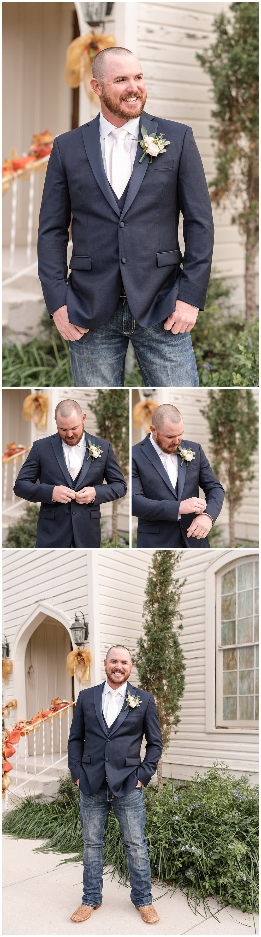 South-Texas-Wedding-Photographer-Rose-Gold-and-Navy-Theme-LaVernia-Bride-Groom-Carly-Barton-Photography_0009
