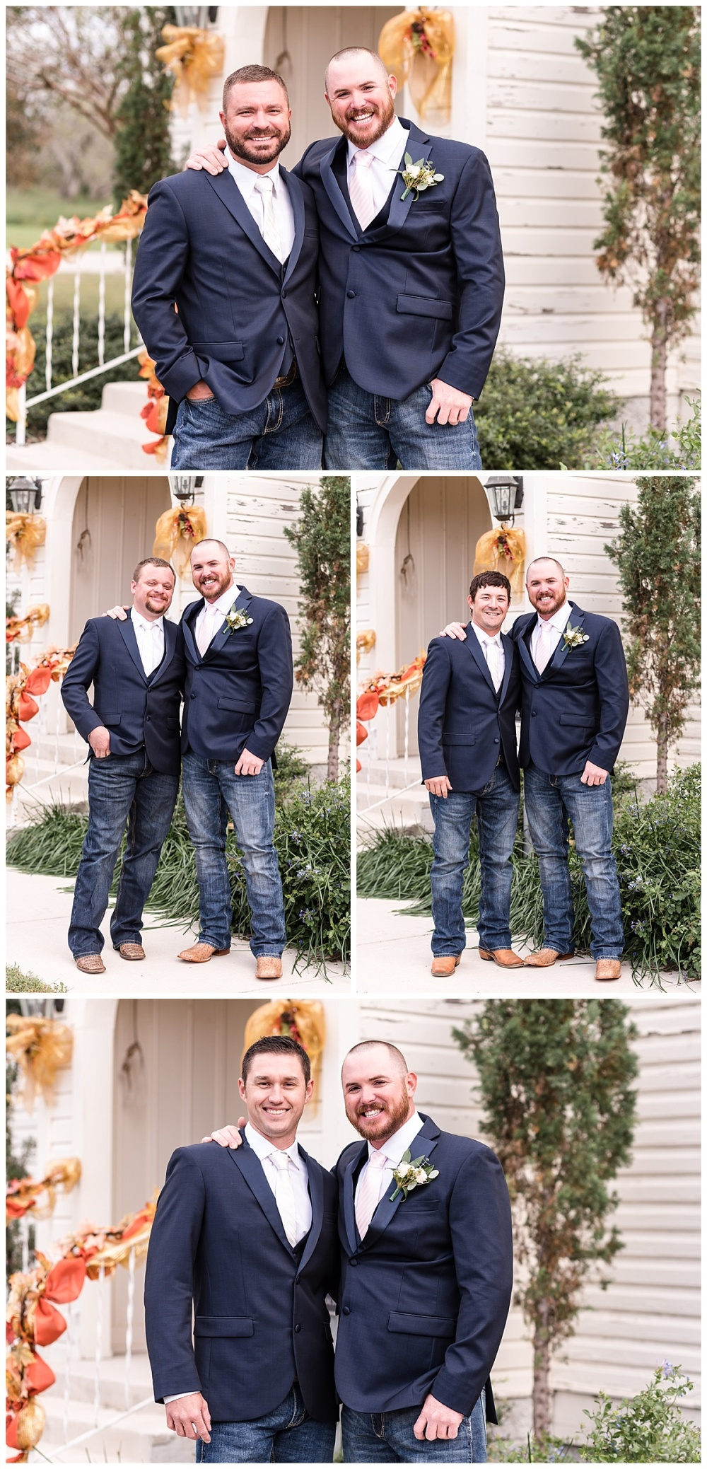 South-Texas-Wedding-Photographer-Rose-Gold-and-Navy-Theme-LaVernia-Bride-Groom-Carly-Barton-Photography_0012