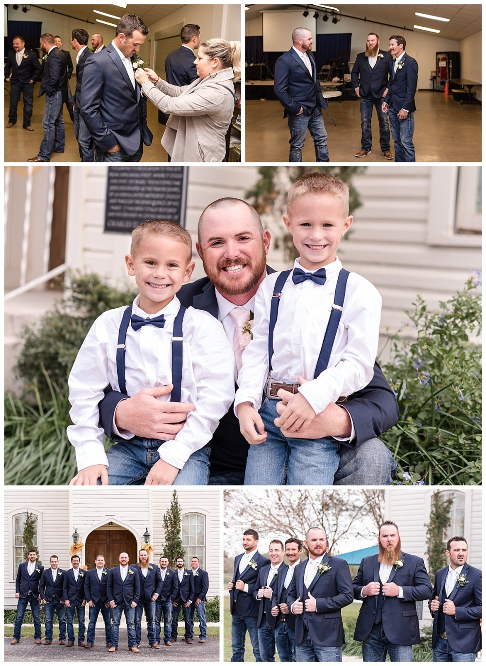 South-Texas-Wedding-Photographer-Rose-Gold-and-Navy-Theme-LaVernia-Bride-Groom-Carly-Barton-Photography_0024