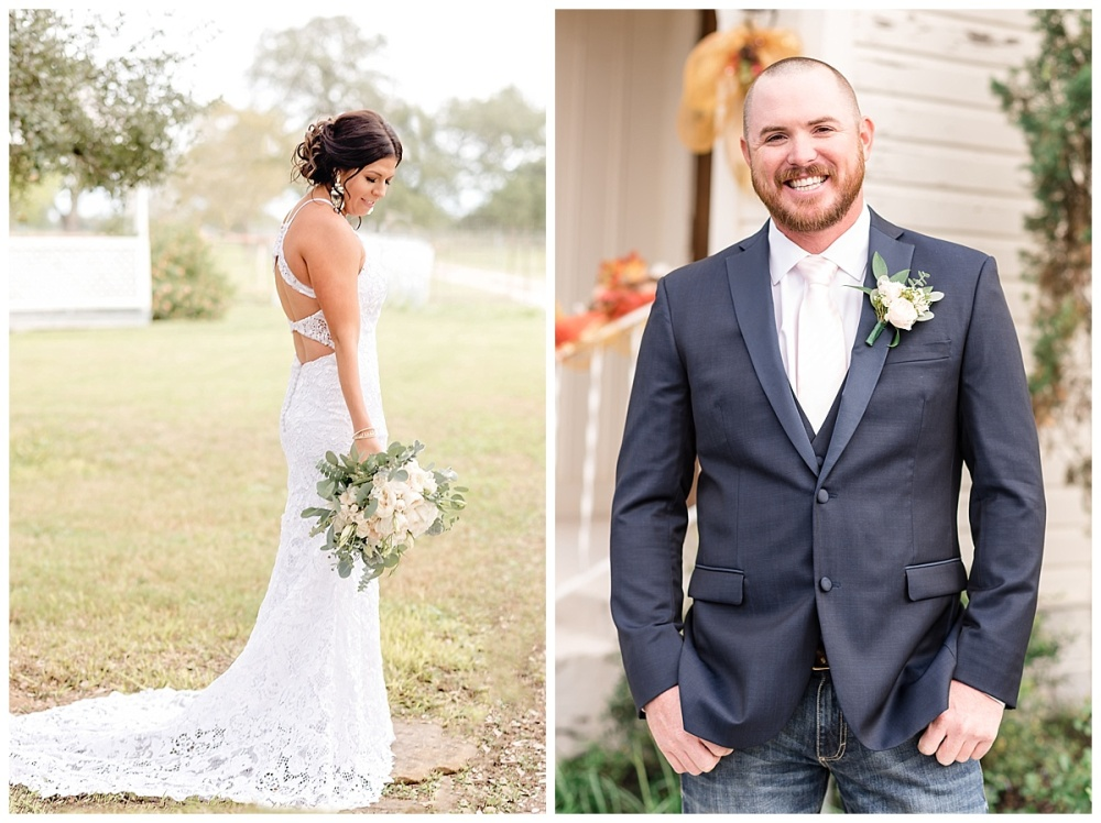 South-Texas-Wedding-Photographer-Rose-Gold-and-Navy-Theme-LaVernia-Bride-Groom-Carly-Barton-Photography_0038