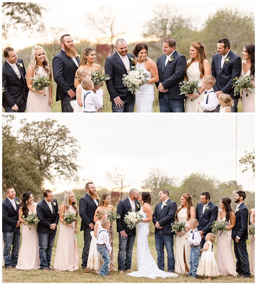 South-Texas-Wedding-Photographer-Rose-Gold-and-Navy-Theme-LaVernia-Bride-Groom-Carly-Barton-Photography_0058