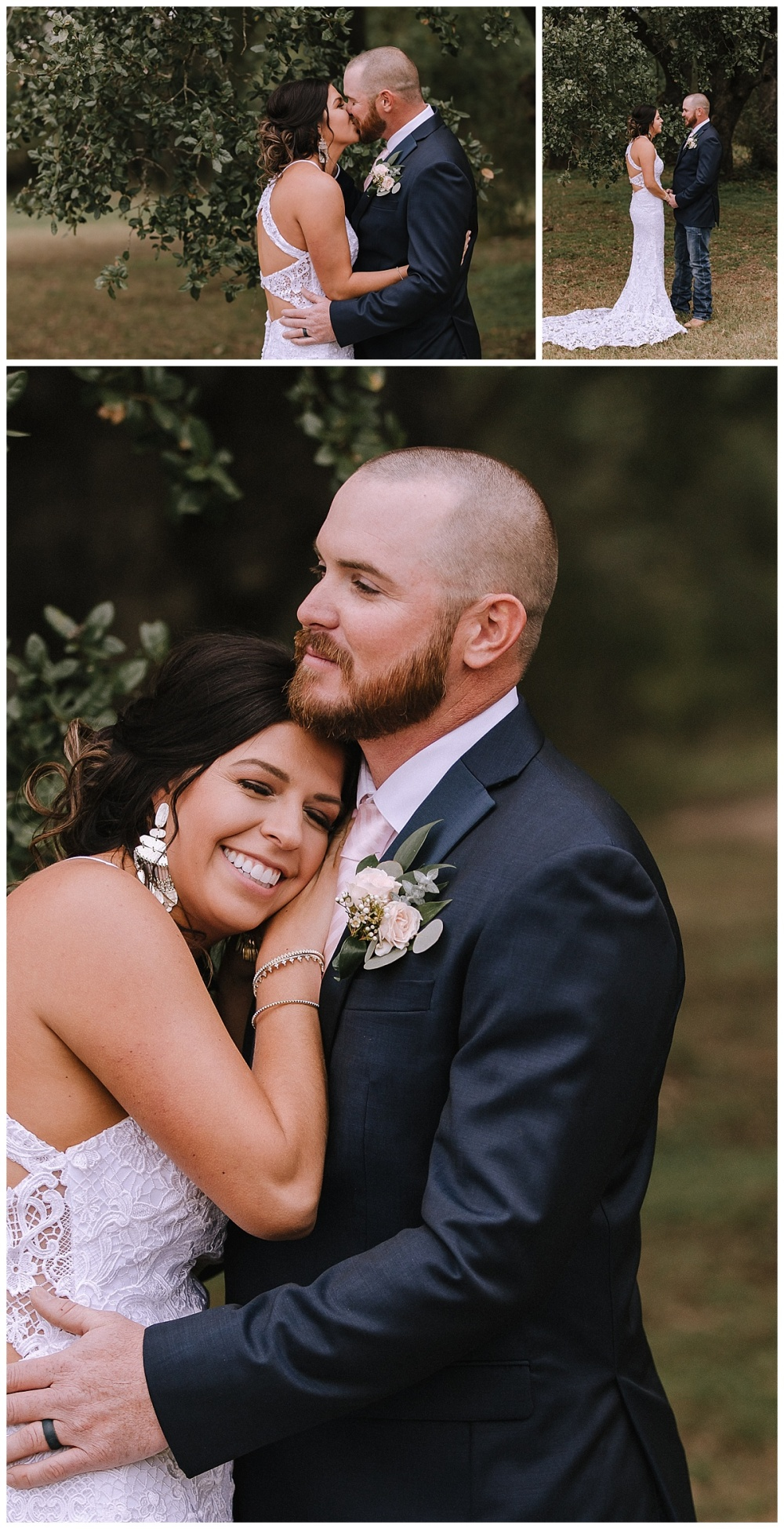 South-Texas-Wedding-Photographer-Rose-Gold-and-Navy-Theme-LaVernia-Bride-Groom-Carly-Barton-Photography_0077