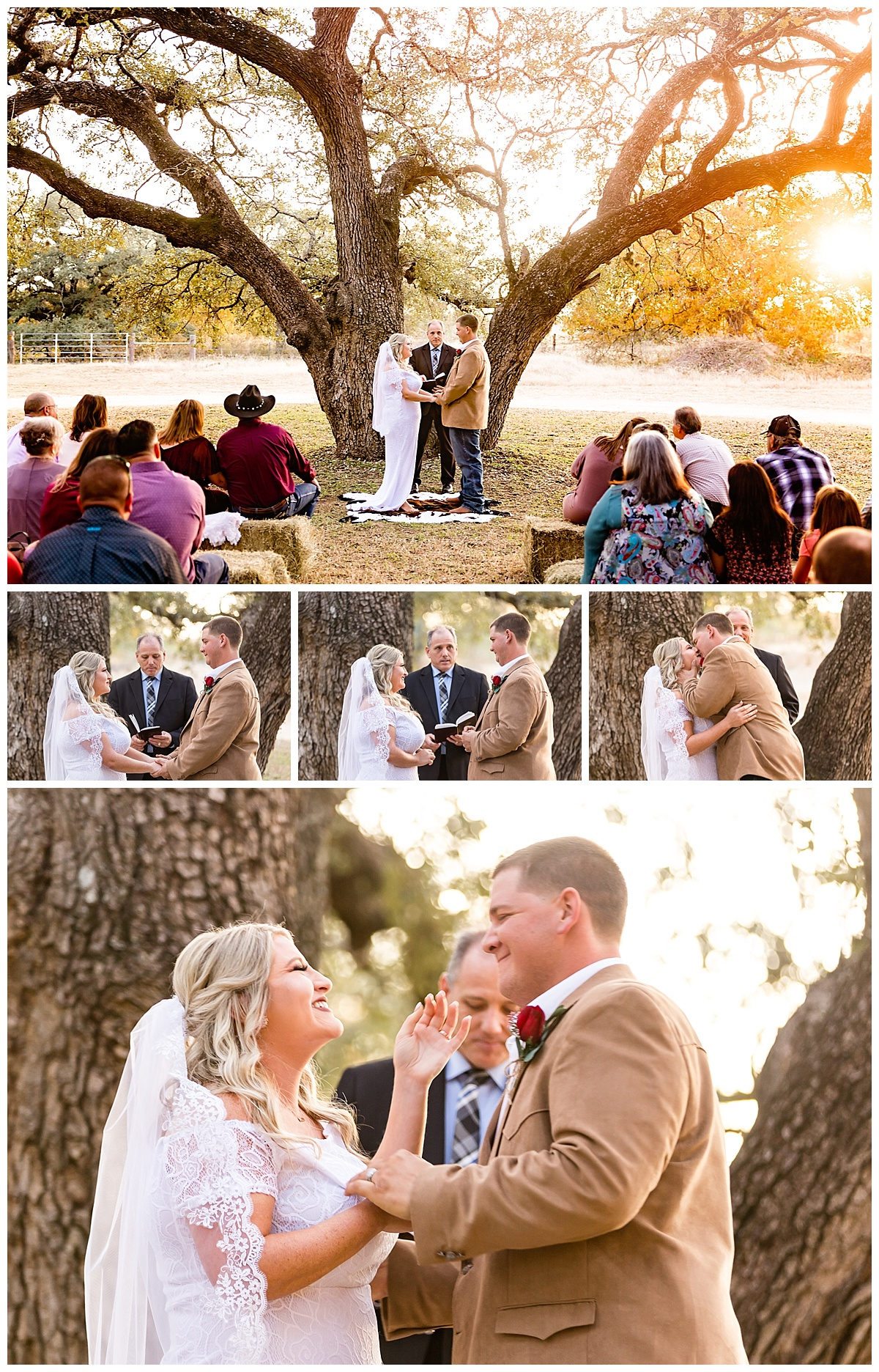 Wedding-Photographer-LaVernia-Texas-Ceremony-Under-the-Trees-Bride-Groom-Fall-McDonald-Carly-Barton-Photography_0012.jpg