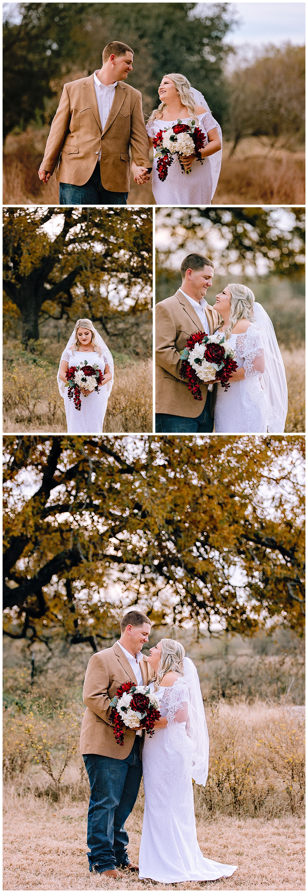 Wedding-Photographer-LaVernia-Texas-Ceremony-Under-the-Trees-Bride-Groom-Fall-McDonald-Carly-Barton-Photography_0014.jpg