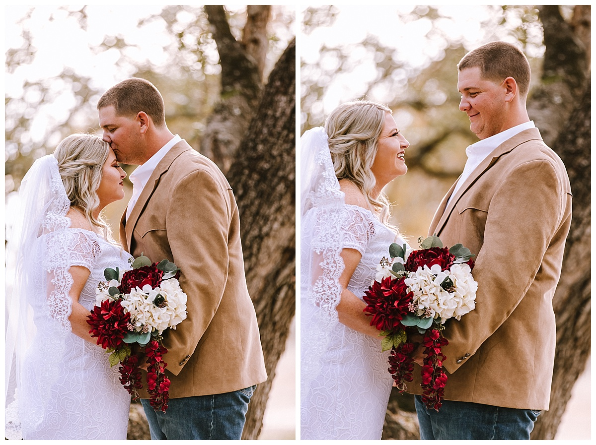 Wedding-Photographer-LaVernia-Texas-Ceremony-Under-the-Trees-Bride-Groom-Fall-McDonald-Carly-Barton-Photography_0018.jpg