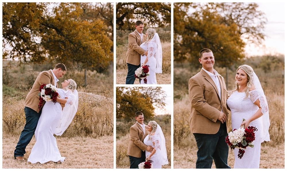 Wedding-Photographer-LaVernia-Texas-Ceremony-Under-the-Trees-Bride-Groom-Fall-McDonald-Carly-Barton-Photography_0021.jpg