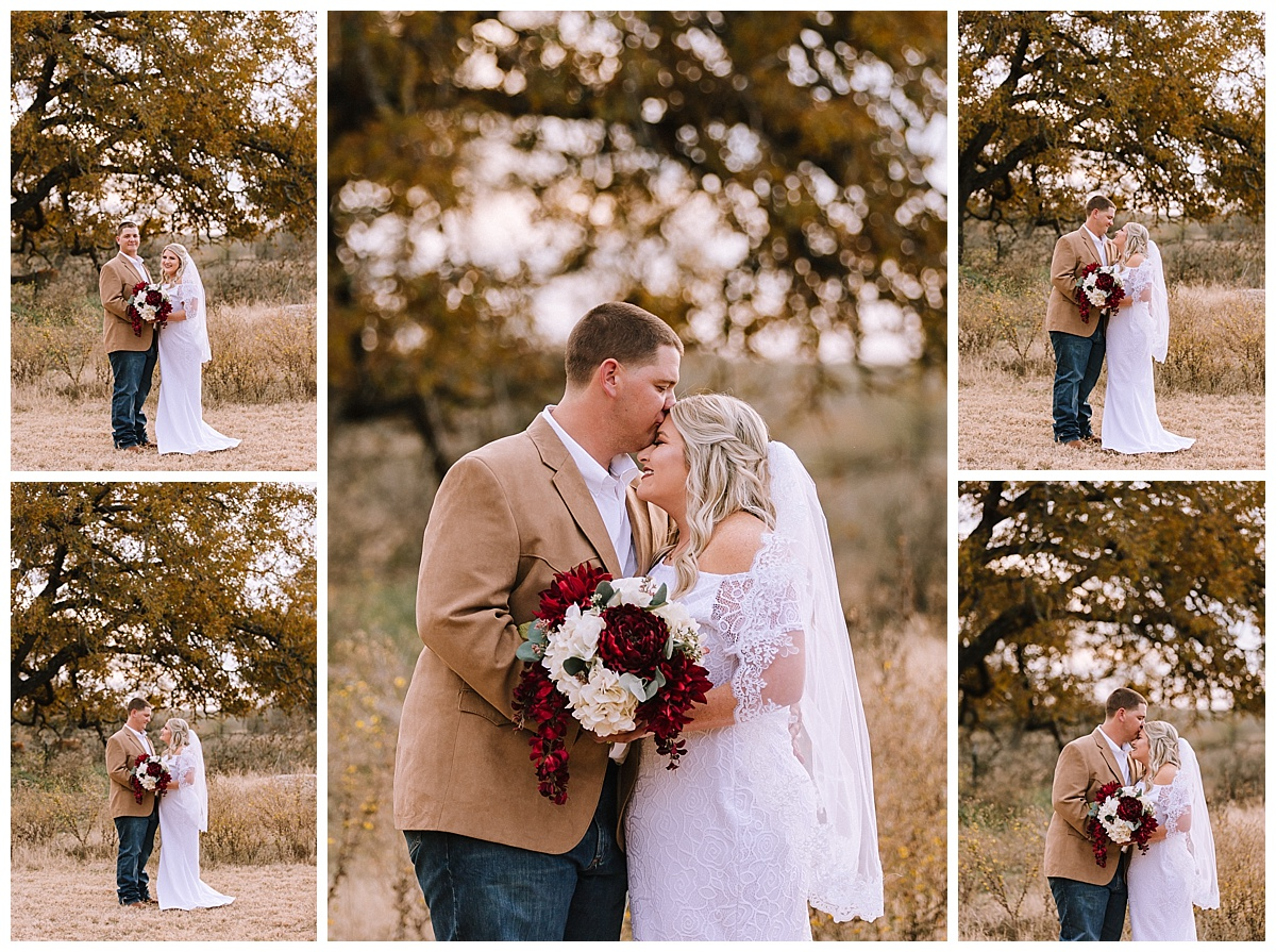 Wedding-Photographer-LaVernia-Texas-Ceremony-Under-the-Trees-Bride-Groom-Fall-McDonald-Carly-Barton-Photography_0022.jpg