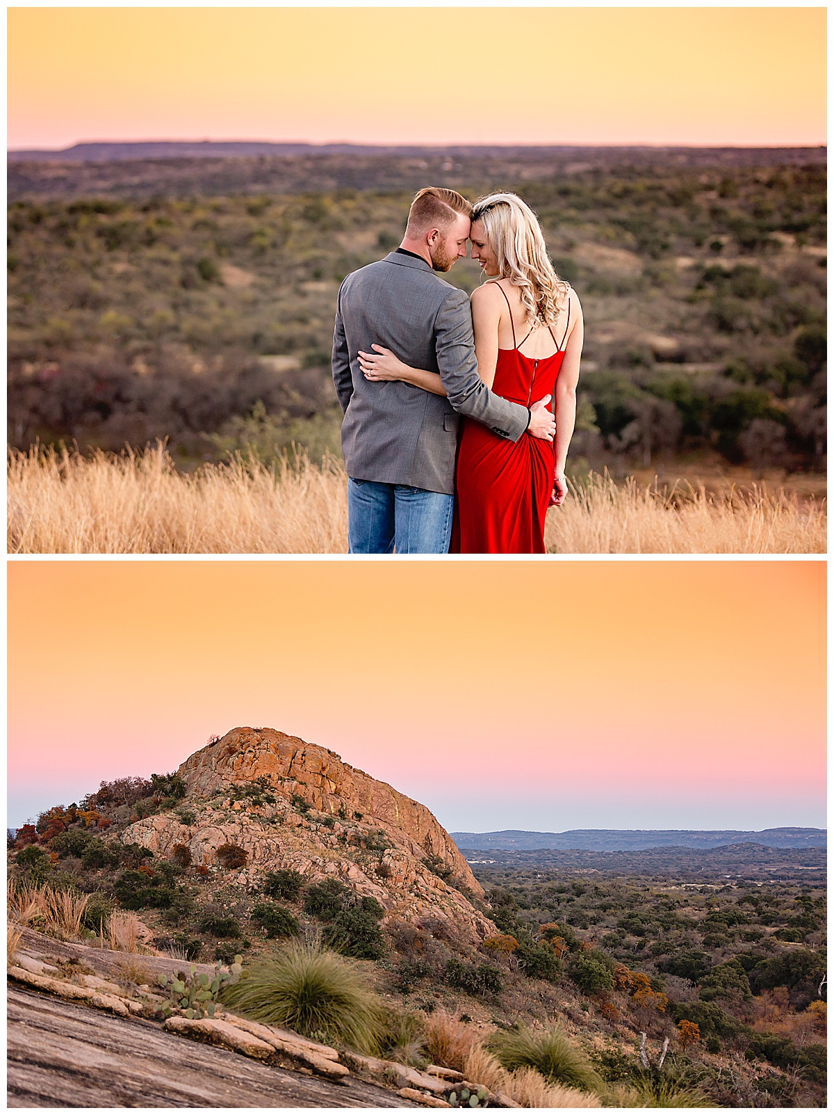 South-Texas-Wedding-Photographer-Engagement-Photos-Enchanted-Rock-Fredericksburg-Sunset-Couples-Carly-Barton-Photography_0006.jpg