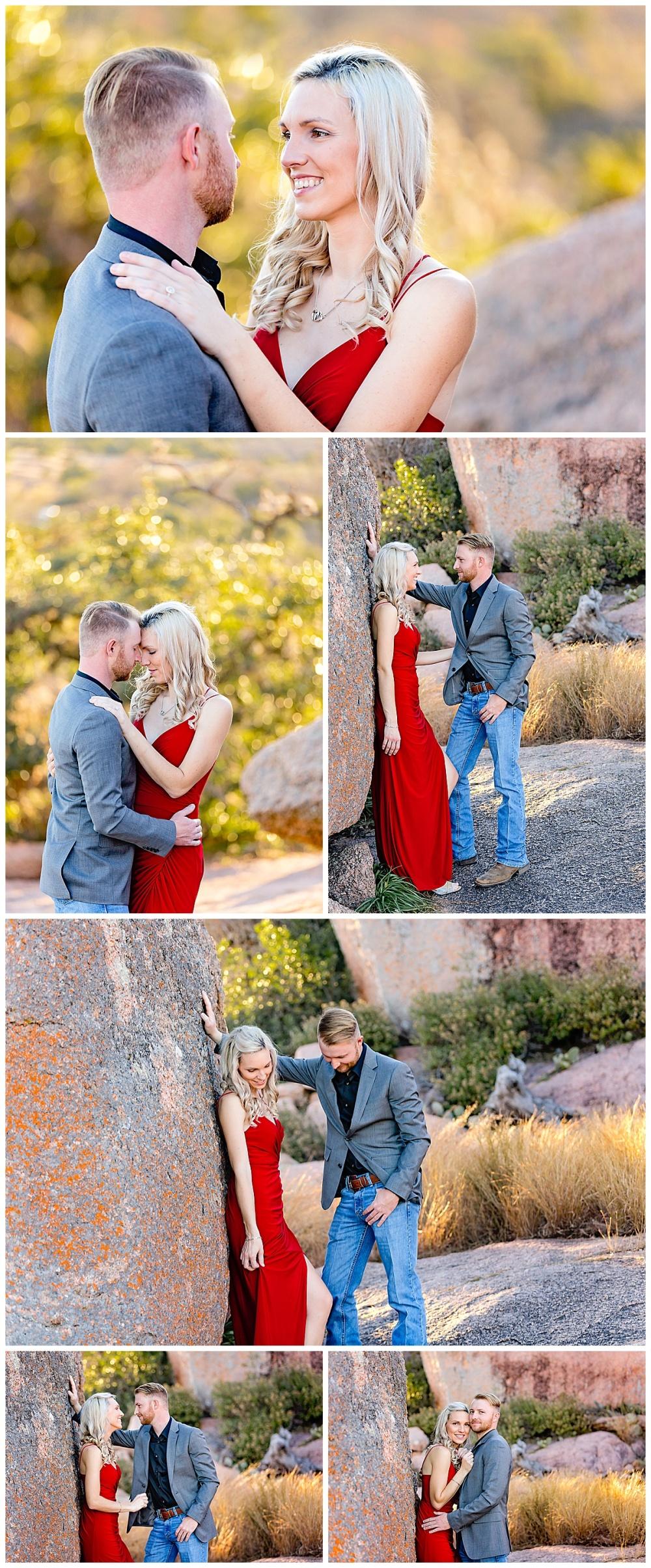 South-Texas-Wedding-Photographer-Engagement-Photos-Enchanted-Rock-Fredericksburg-Sunset-Couples-Carly-Barton-Photography_0007.jpg