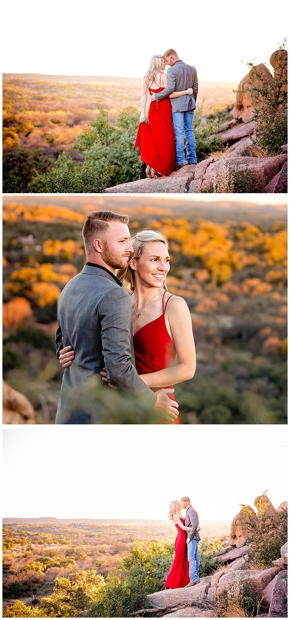 South-Texas-Wedding-Photographer-Engagement-Photos-Enchanted-Rock-Fredericksburg-Sunset-Couples-Carly-Barton-Photography_0008.jpg