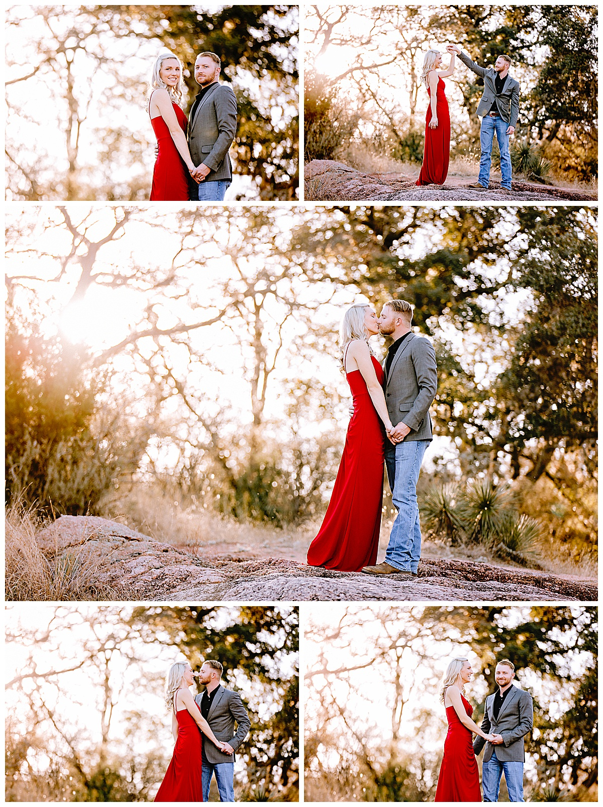 South-Texas-Wedding-Photographer-Engagement-Photos-Enchanted-Rock-Fredericksburg-Sunset-Couples-Carly-Barton-Photography_0014.jpg
