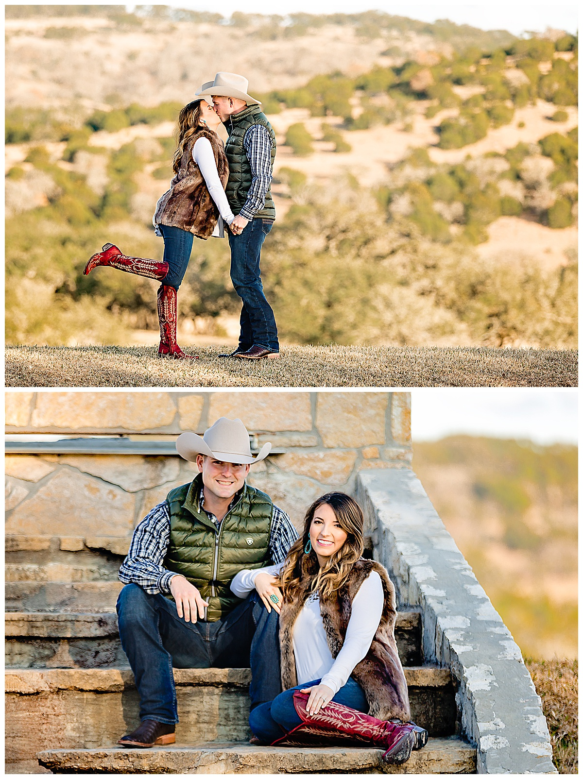 South-Texas-Wedding-Photographer-Engagement-Photos-Happy-H-Ranch-Comfort-Texas-Sunset-Couples-Carly-Barton-Photography-Justin-Erica_0004.jpg