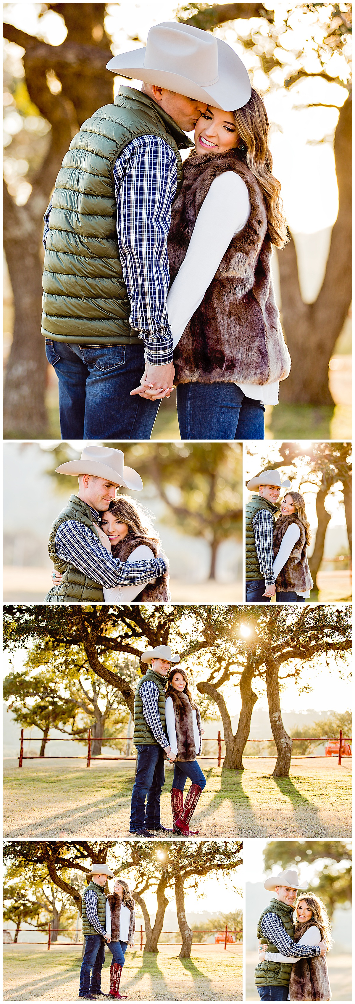 South-Texas-Wedding-Photographer-Engagement-Photos-Happy-H-Ranch-Comfort-Texas-Sunset-Couples-Carly-Barton-Photography-Justin-Erica_0005.jpg