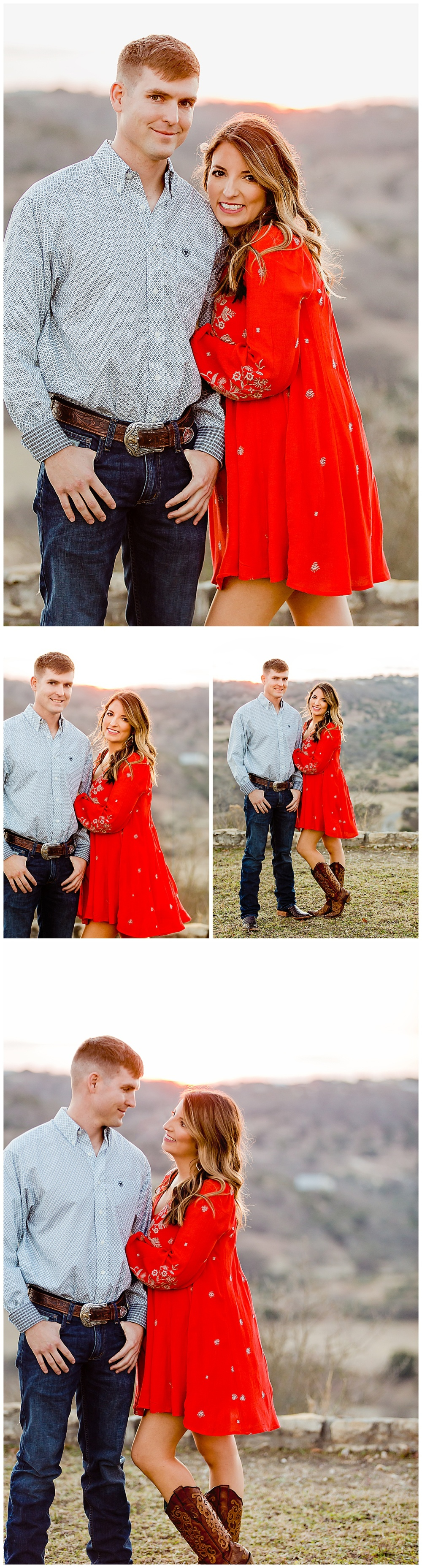South-Texas-Wedding-Photographer-Engagement-Photos-Happy-H-Ranch-Comfort-Texas-Sunset-Couples-Carly-Barton-Photography-Justin-Erica_0008.jpg