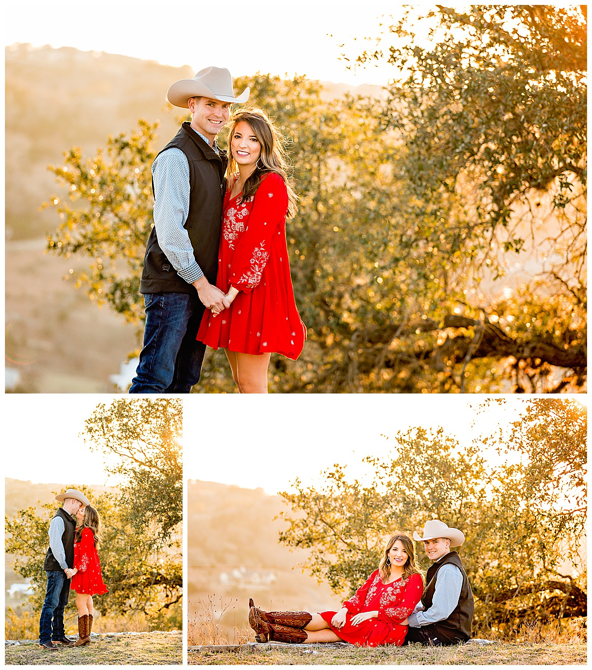 South-Texas-Wedding-Photographer-Engagement-Photos-Happy-H-Ranch-Comfort-Texas-Sunset-Couples-Carly-Barton-Photography-Justin-Erica_0011.jpg
