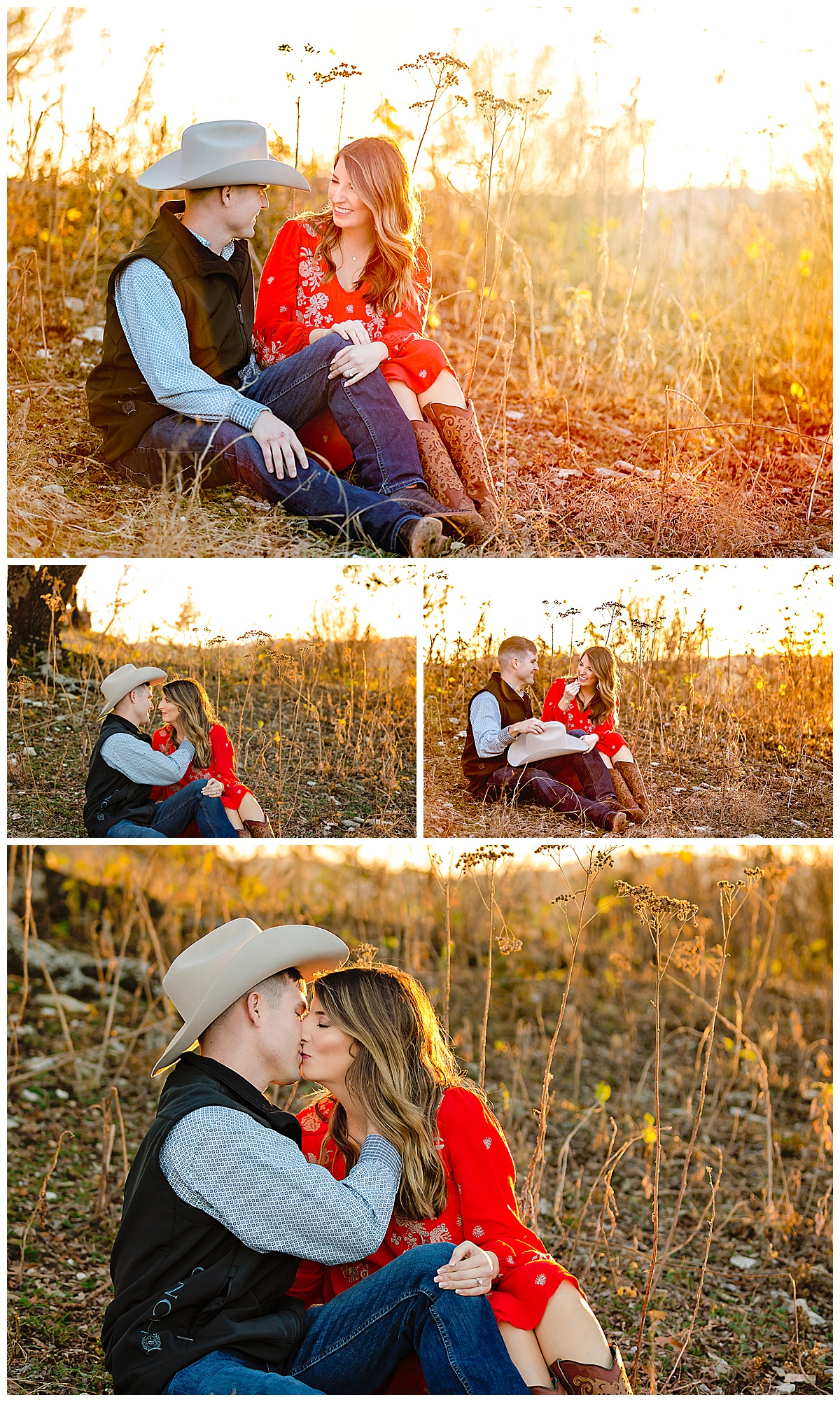 South-Texas-Wedding-Photographer-Engagement-Photos-Happy-H-Ranch-Comfort-Texas-Sunset-Couples-Carly-Barton-Photography-Justin-Erica_0012.jpg