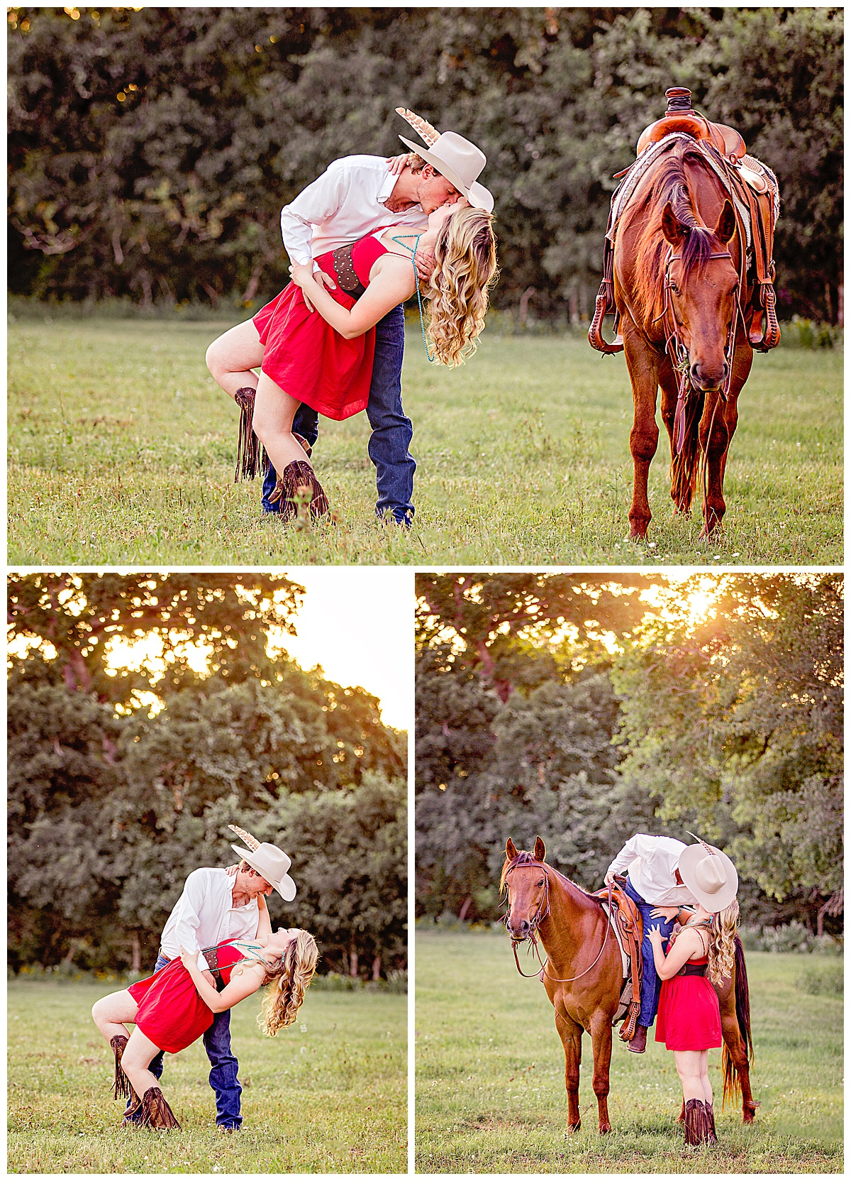 Rustic-Engagement-Session-Horse-Texas-Sunset-Carly-Barton-Photography_0001.jpg