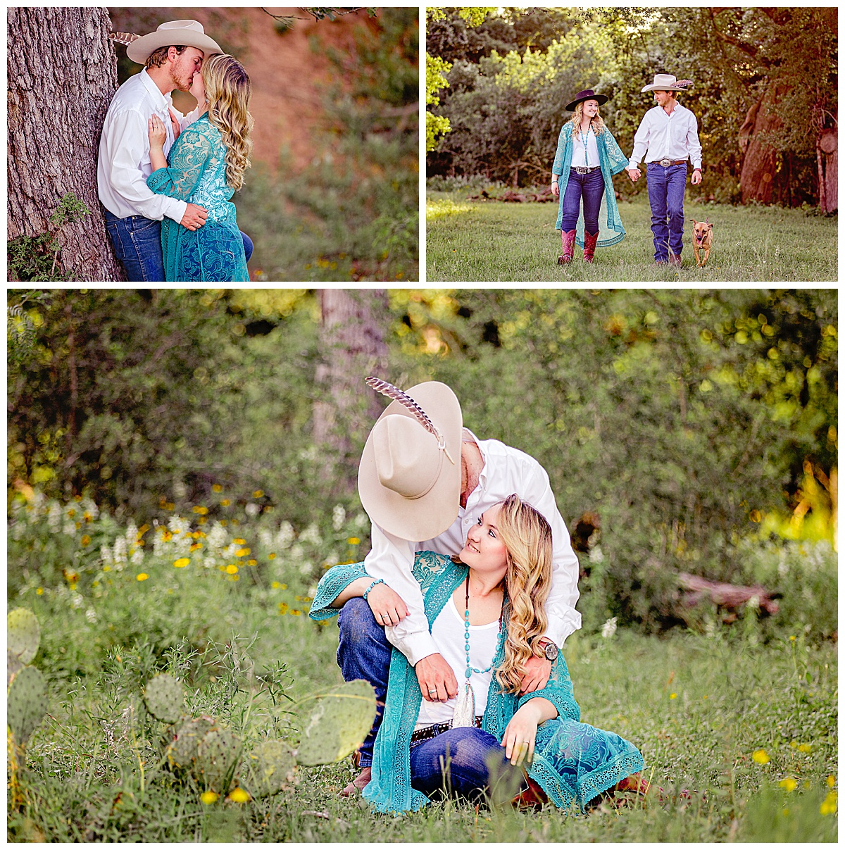 Rustic-Engagement-Session-Horse-Texas-Sunset-Carly-Barton-Photography_0005.jpg