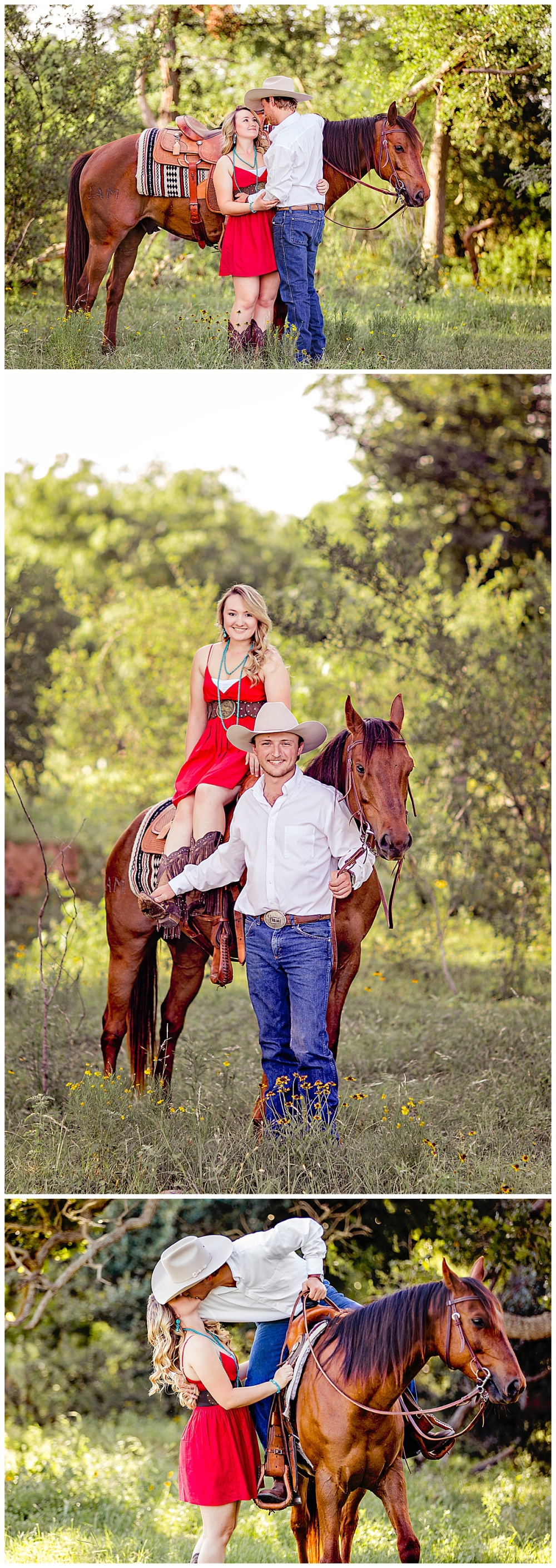 Rustic-Engagement-Session-Horse-Texas-Sunset-Carly-Barton-Photography_0006.jpg