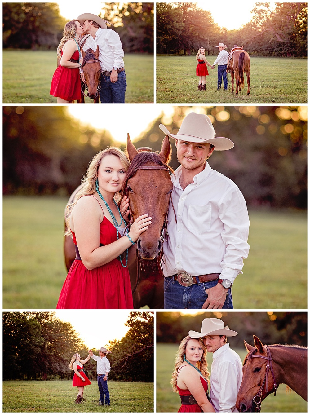 Rustic-Engagement-Session-Horse-Texas-Sunset-Carly-Barton-Photography_0009.jpg