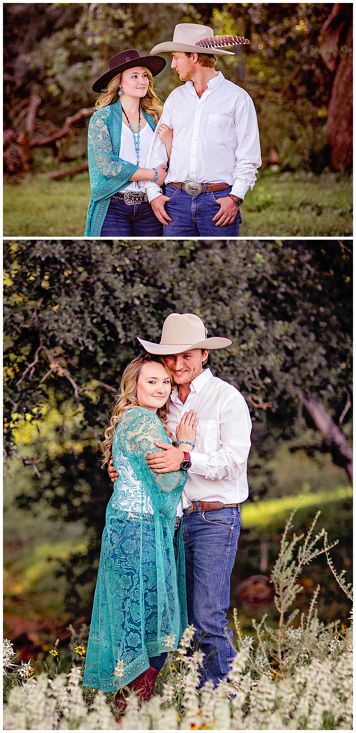 Rustic-Engagement-Session-Horse-Texas-Sunset-Carly-Barton-Photography_0014.jpg