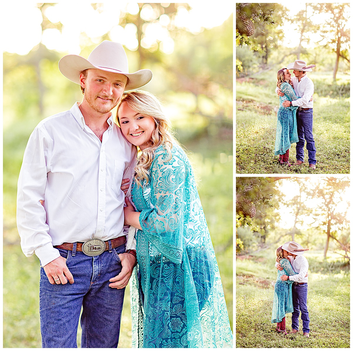 Rustic-Engagement-Session-Horse-Texas-Sunset-Carly-Barton-Photography_0016.jpg