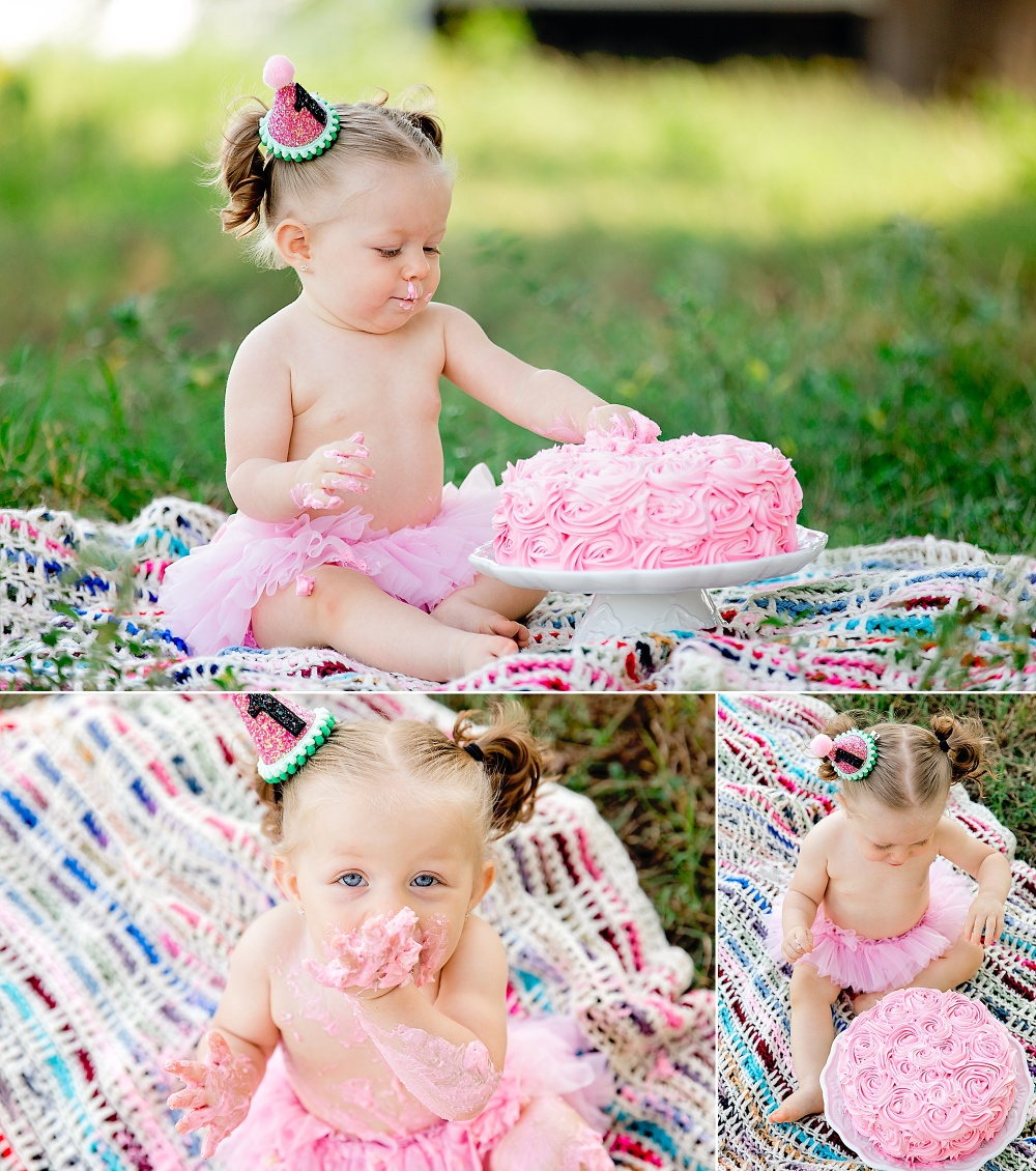 Family-photographer-Cake-Smash-one-year-birthday-pink-theme-carly-barton-photography_0001.jpg