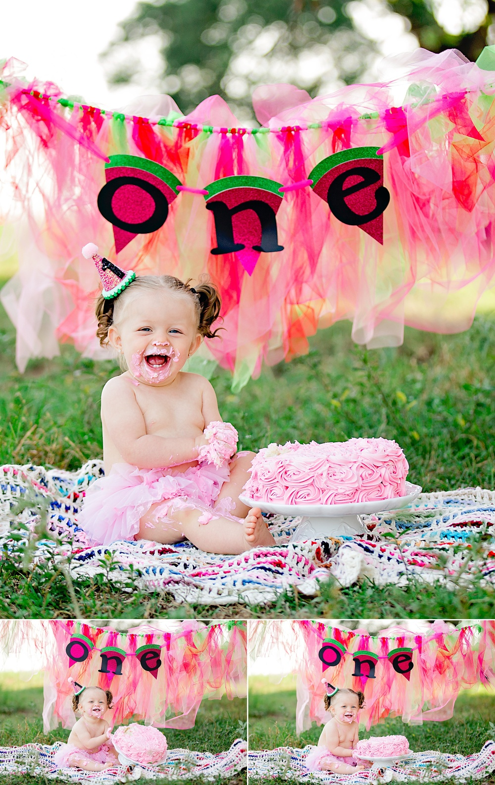 Family-photographer-Cake-Smash-one-year-birthday-pink-theme-carly-barton-photography_0003.jpg
