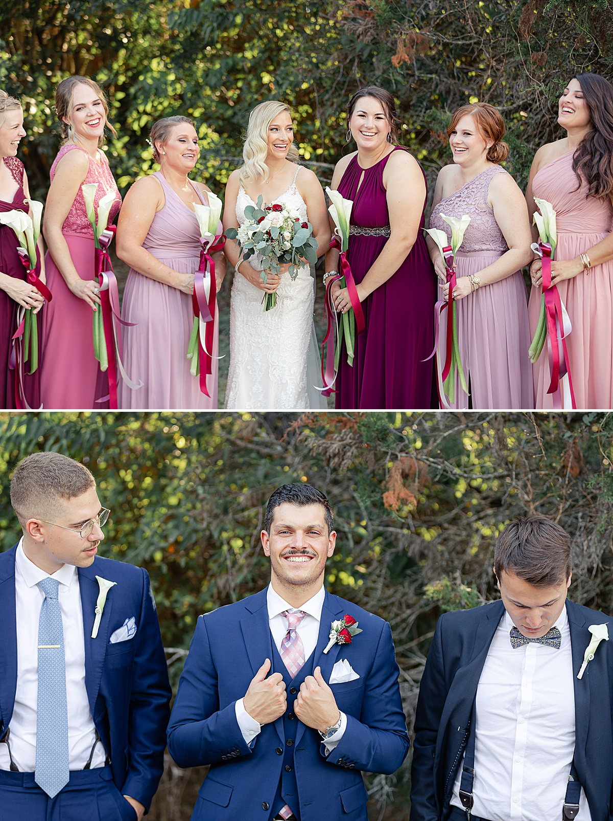 Navy-Burgundy-Blush-Texas-Wedding-Oak-Valley-Vineyards-New-Braunfels-Carly-Barton-Photography_0029.jpg