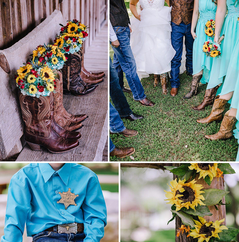 Carly-Barton-Photography-Old-Town-Texas-Rustic-Wedding-Photos-Sunflowers-Boots-Kyle-Texas_0005.jpg