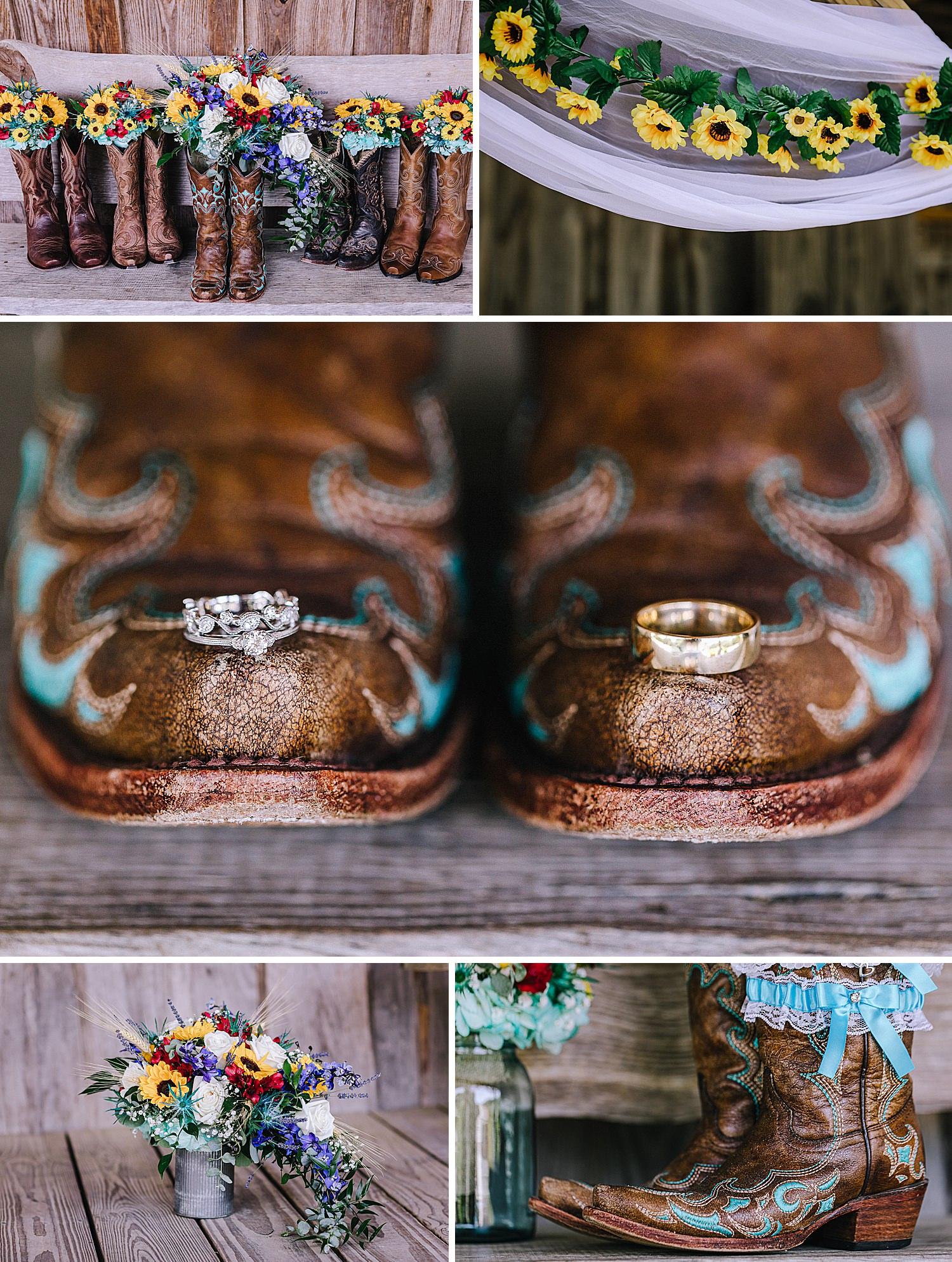 Carly-Barton-Photography-Old-Town-Texas-Rustic-Wedding-Photos-Sunflowers-Boots-Kyle-Texas_0006.jpg