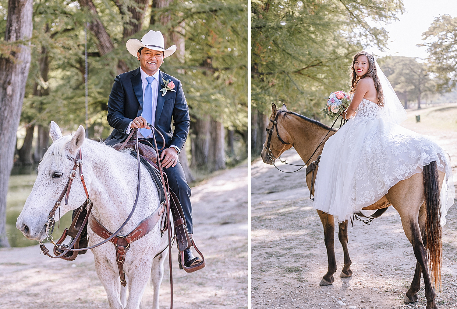 Bandera-Texas-Wedding-Photographer-Bride-Groom-on-Horses-Carly-Barton-Photography_0027.jpg