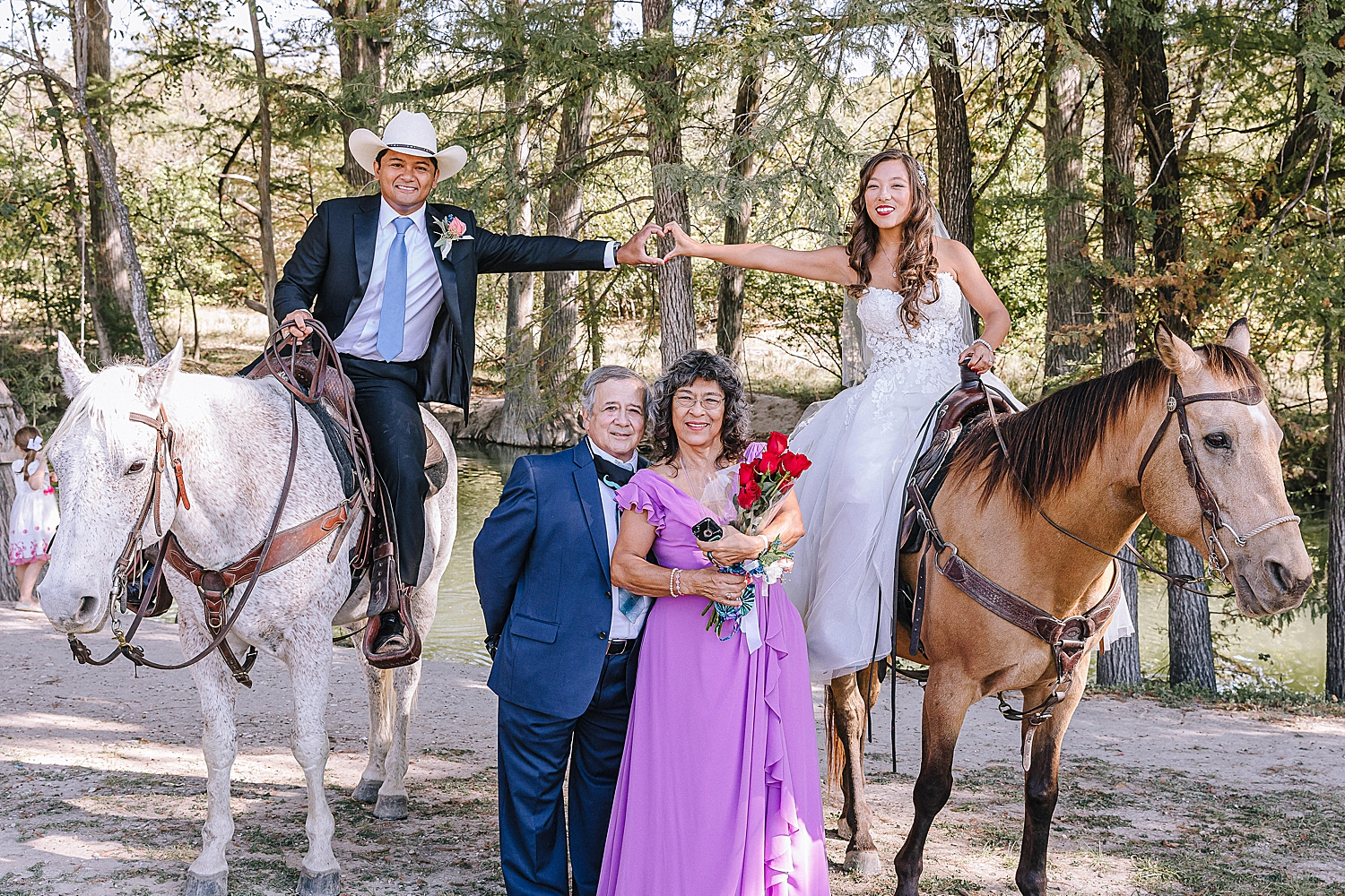 Bandera-Texas-Wedding-Photographer-Bride-Groom-on-Horses-Carly-Barton-Photography_0112.jpg