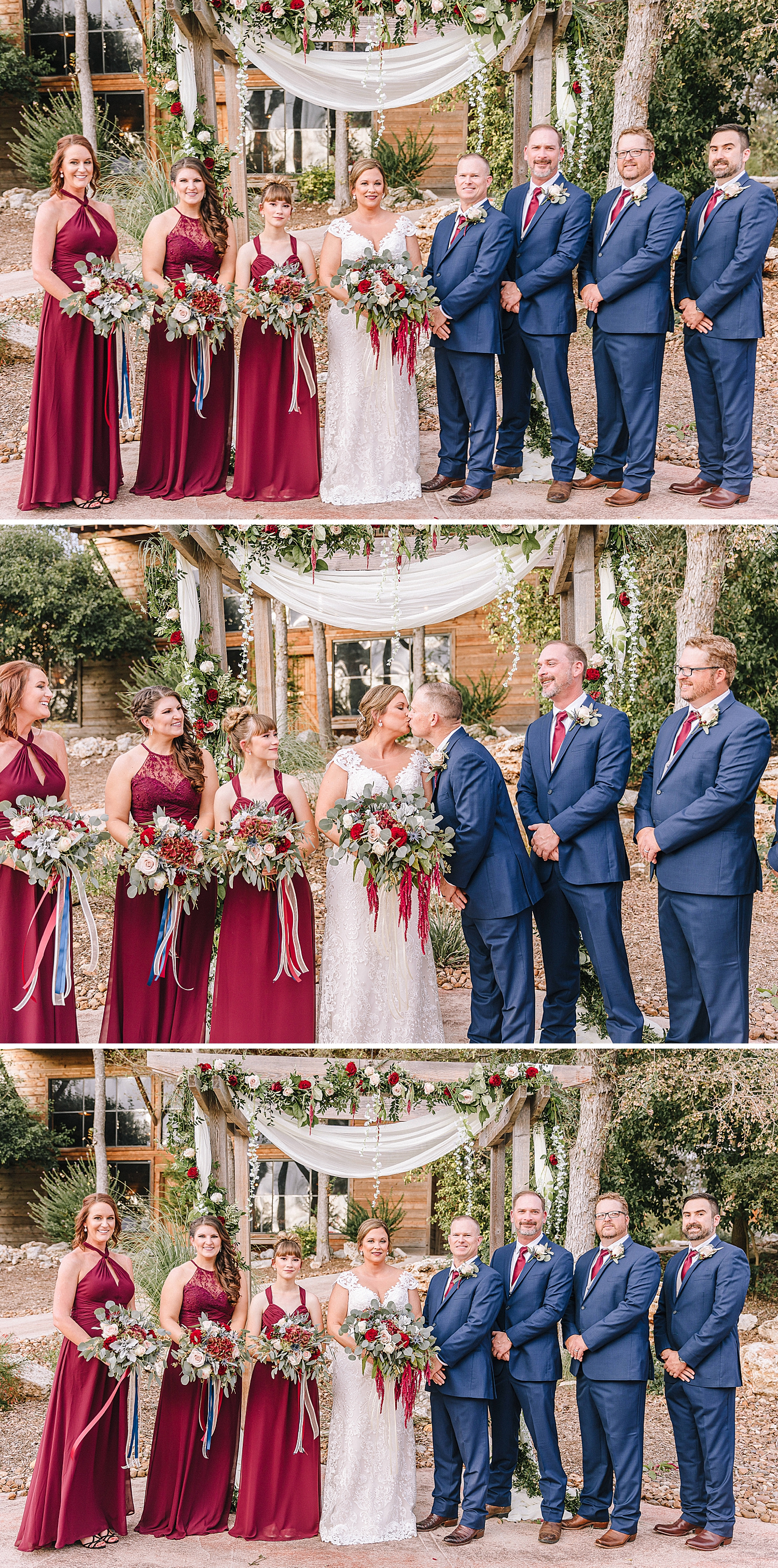 Geronimo-Oaks-Wedding-Venue-Seguin-Texas-Elegant-Navy-Burgundy-Wedding-Carly-Barton-Photography_0043.jpg